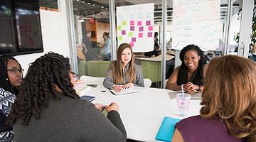 Inspiráló megbeszélés-vezetési módszerek