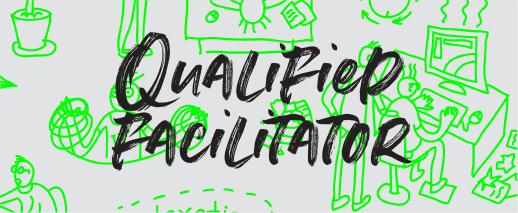 Qualified facilitator®