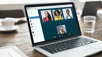 Virtuális meeting facilitáció