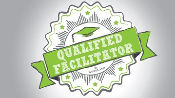 Qualified Facilitator® képzési program